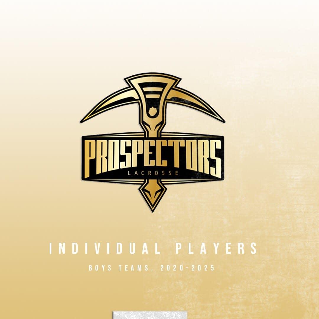 prospectors primetime lacrosse