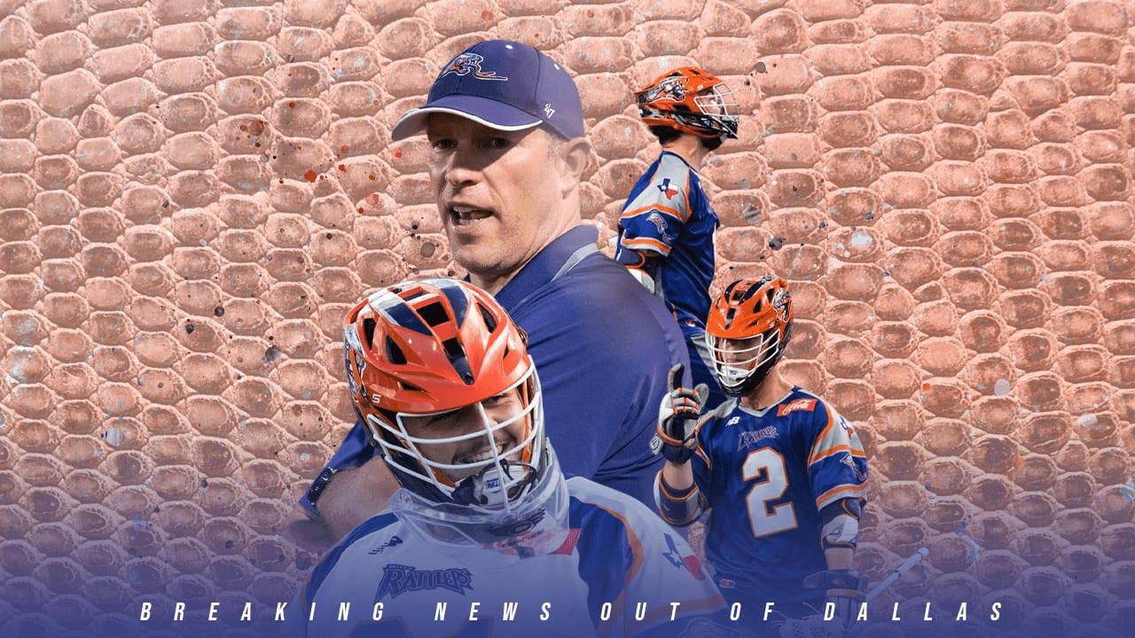 dallas rattlers ownership mll major league lacrosse