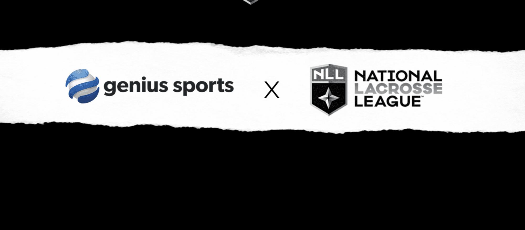 nll national lacrosse league genius sports