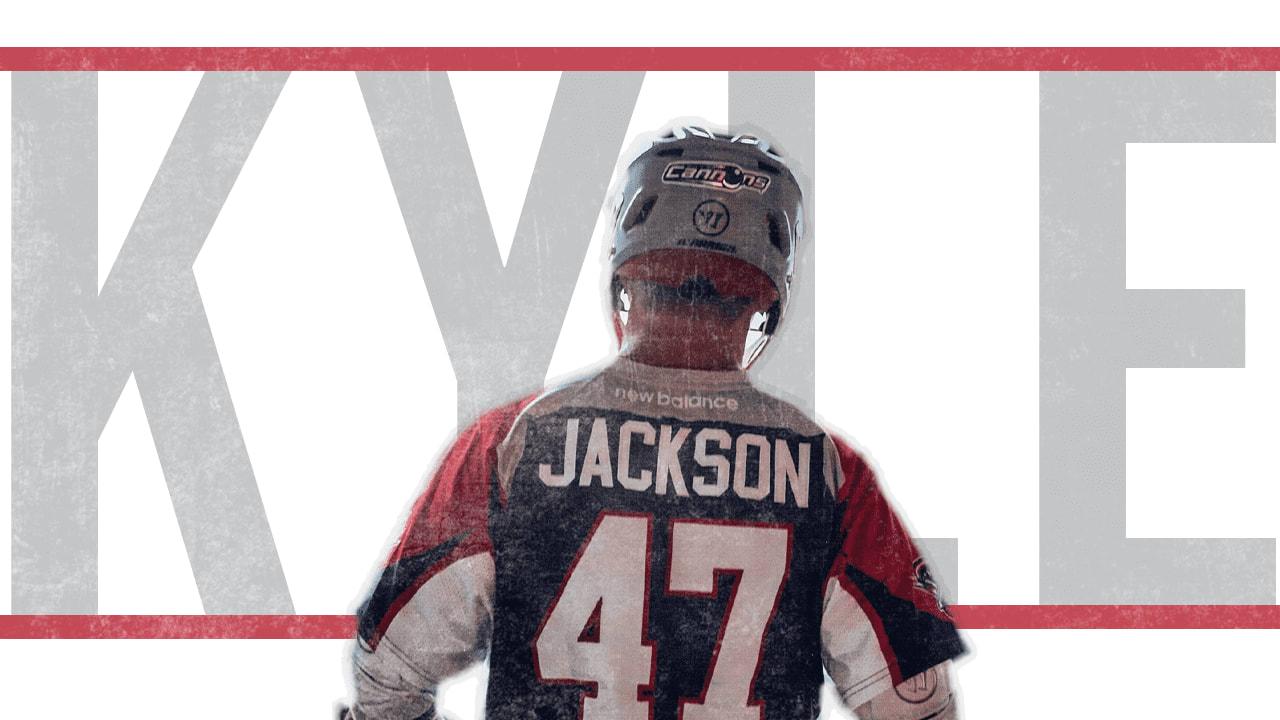 kyle jackson lacrosse playlist mll