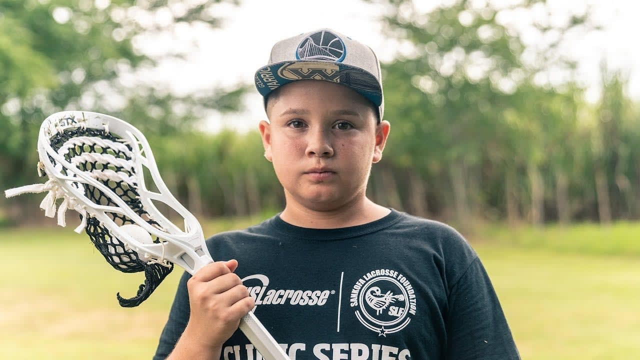 Puerto Rico Lacrosse On The Rise | Video of the Day