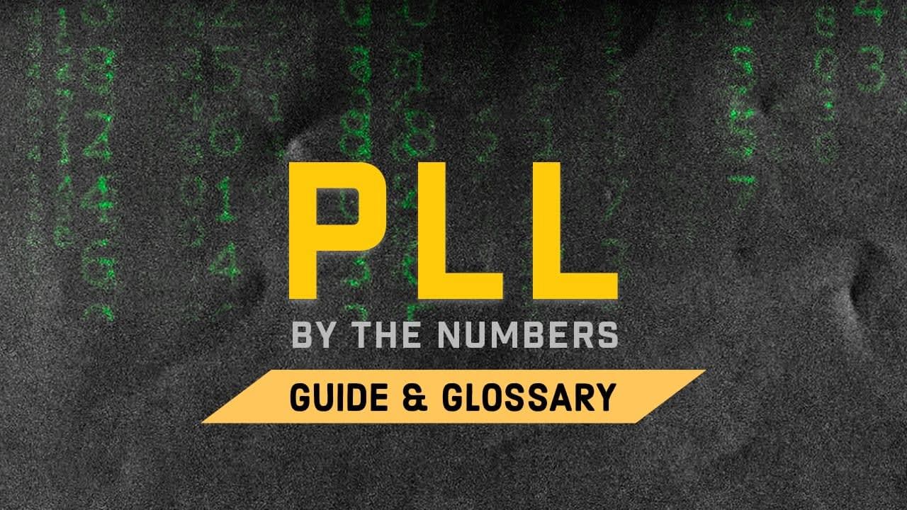 PLL BTN Methodology Guide and Term Glossary