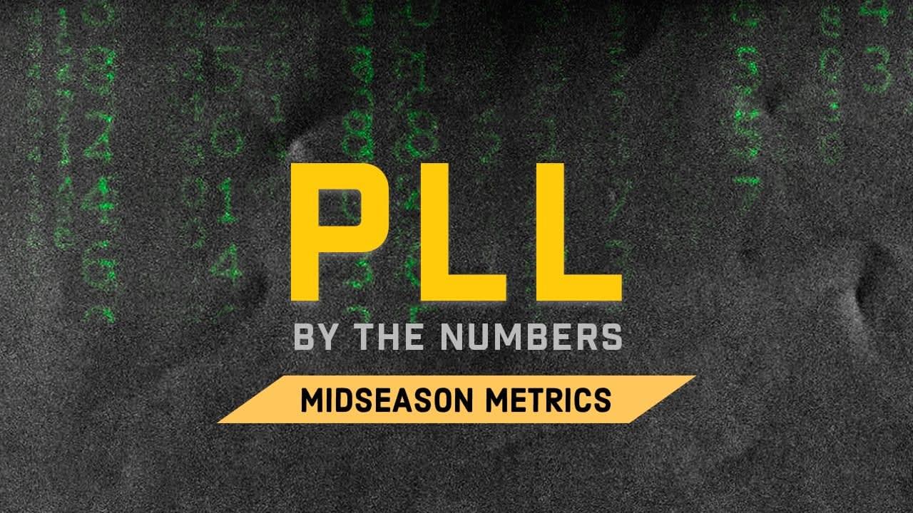 PLL BTN Midseason Metrics Report