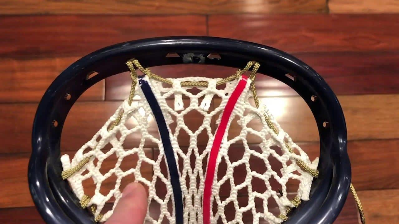 Reclaiming a Lacrosse Head: #TheGopherProject