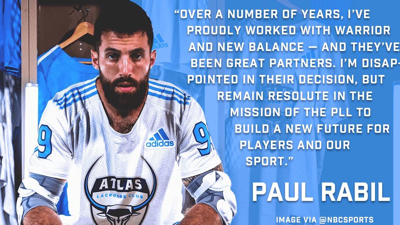 pll paul rabil's new balance