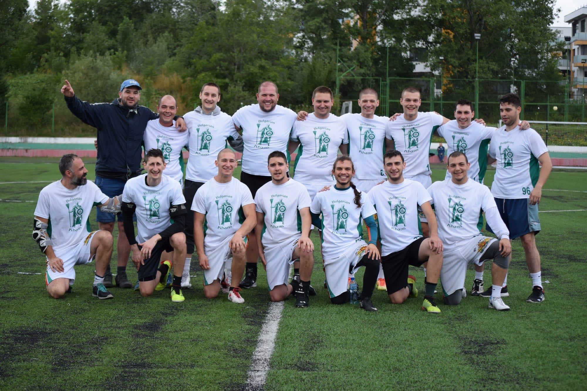sofia lacrosse cup bulgaria lacrosse