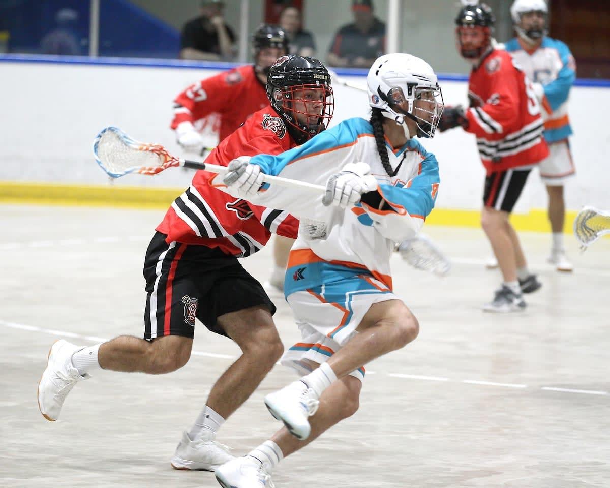 major series lacrosse