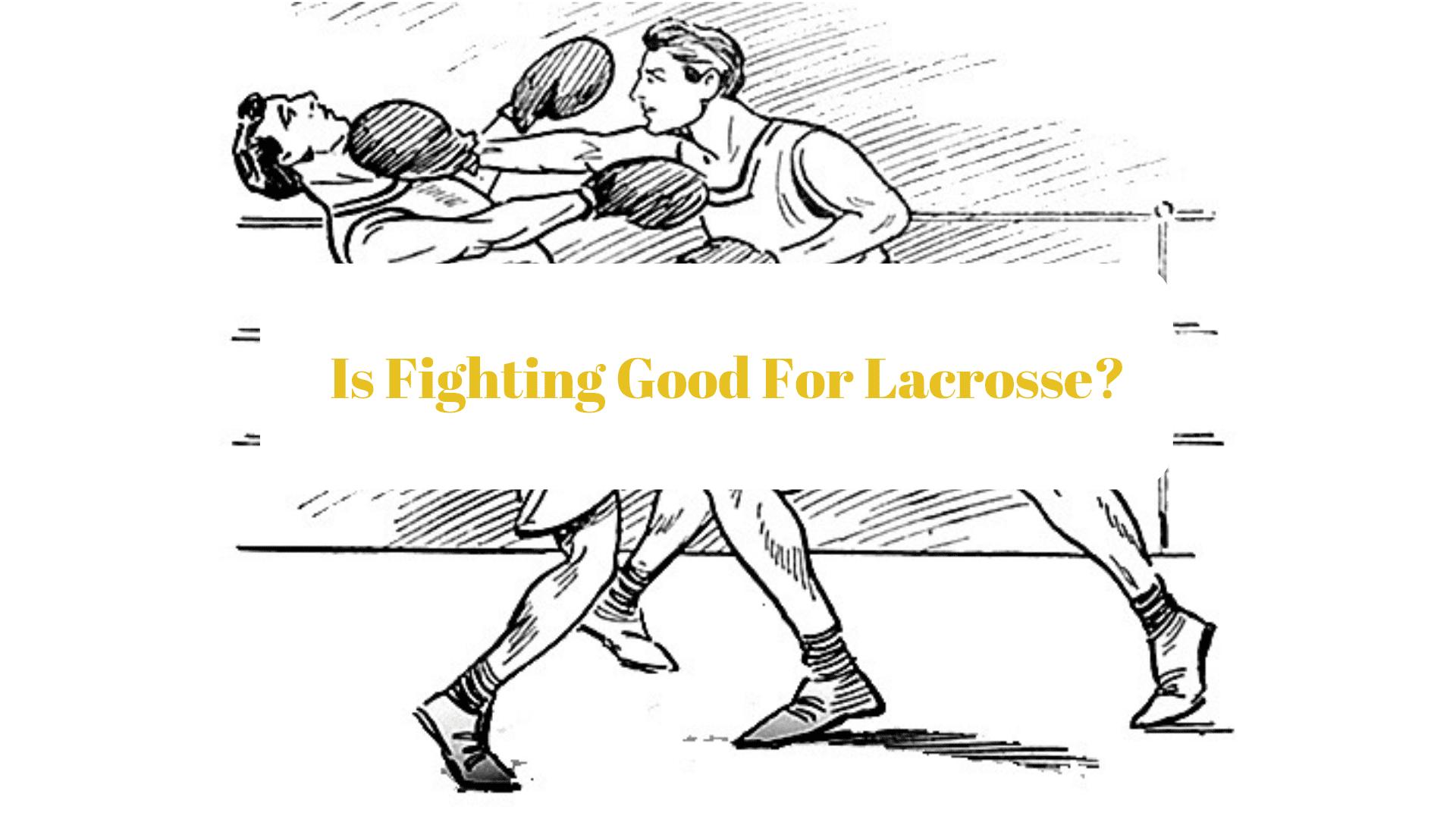 fighting wwe premier lacrosse