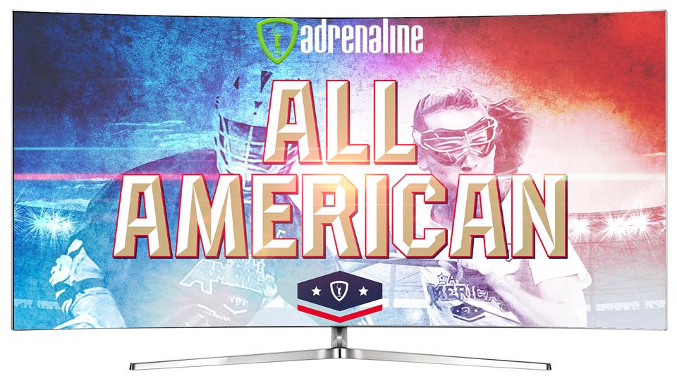 2019 adrenaline all american