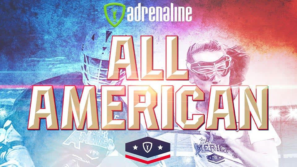 2019 Adrln All American Games