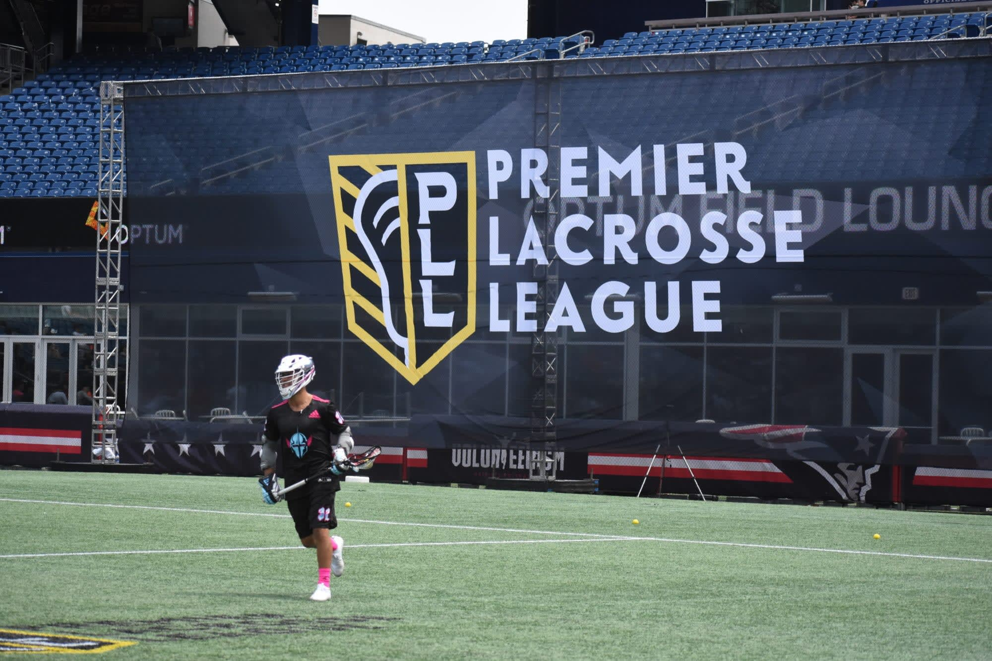 pll men's pro lacrosse 2019 season PLL All Star roster