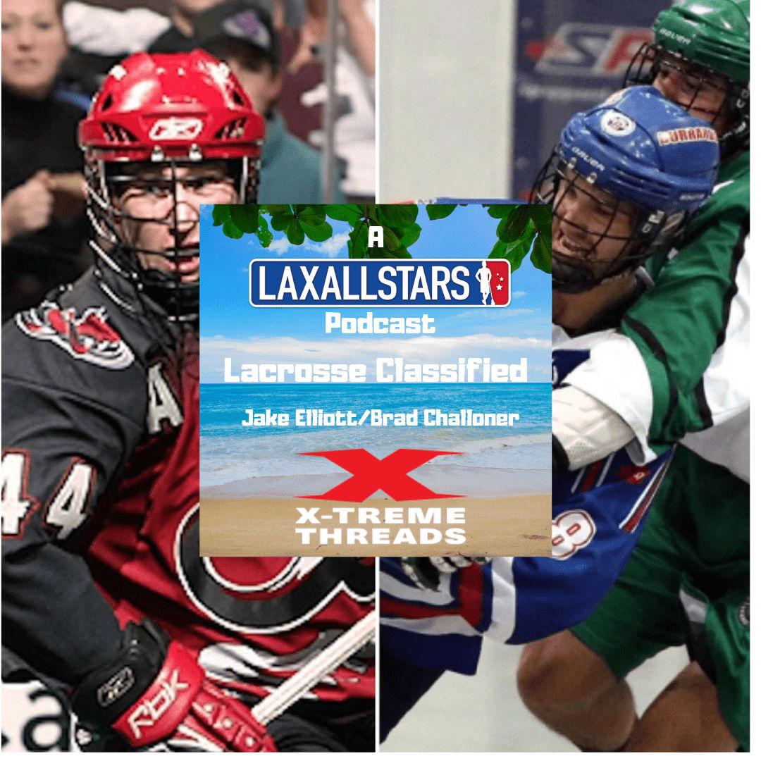 lacrosse classified mike mallory dan carey