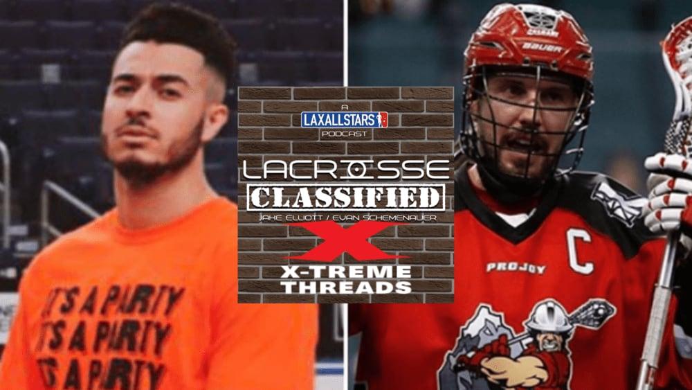 josh byrne dan macrae lacrosse classified