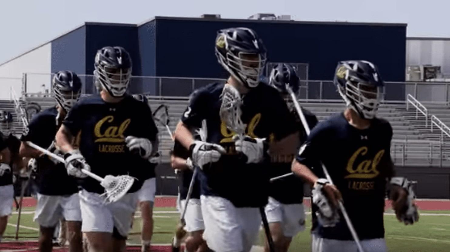 cal lacrosse santa clara lacrosse mcla 2019