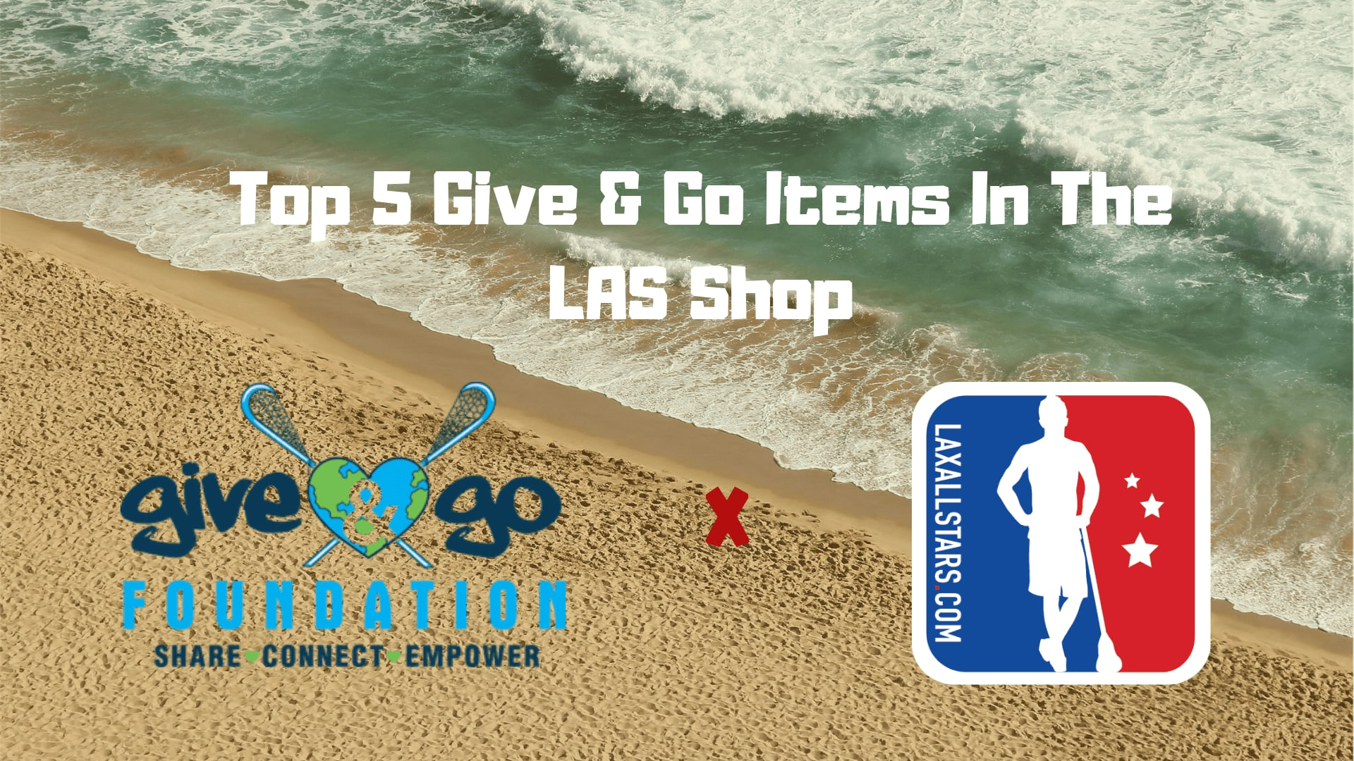 give and go foundation laxallstars shop