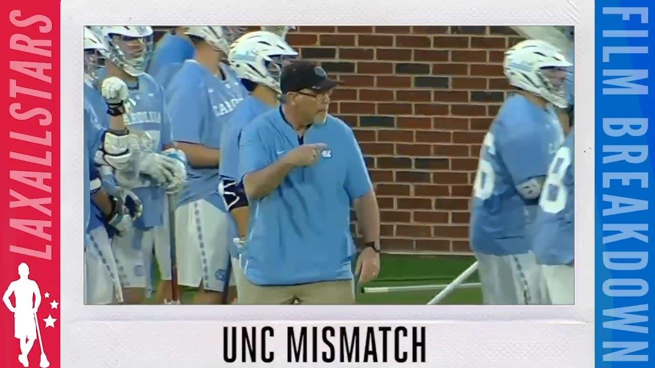 unc short-stick mismatch
