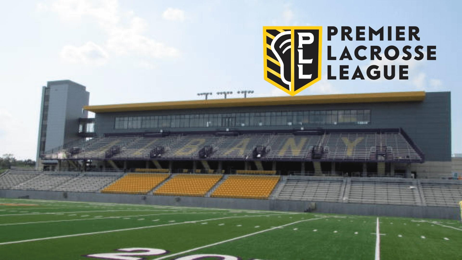 pll premier lacrosse league albany university at albany ny new york