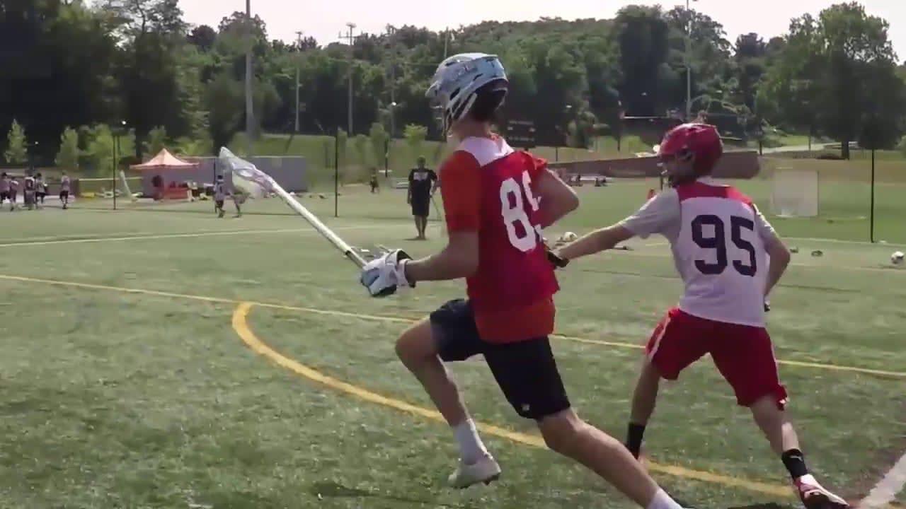 club lacrosse summer camp trilogy lacrosse