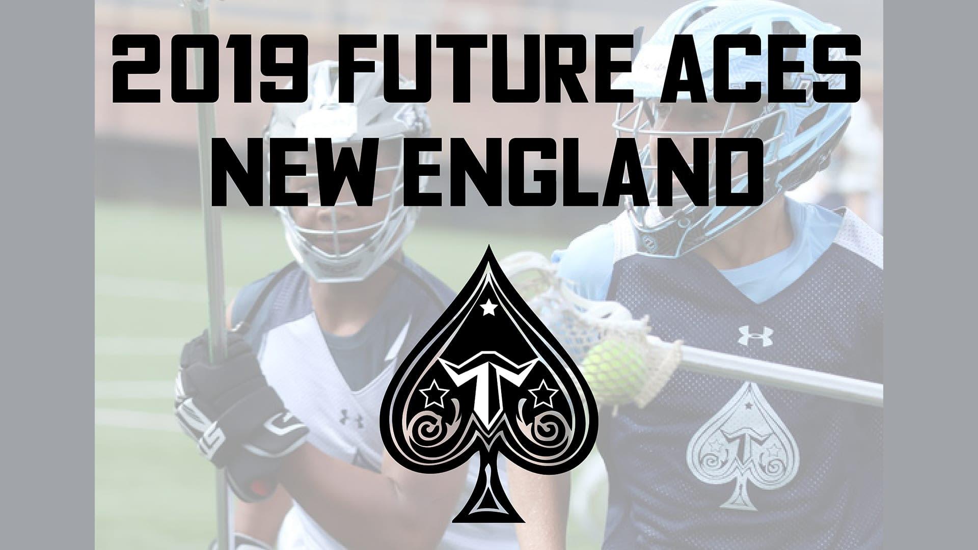Future Aces New England - amherst, ma