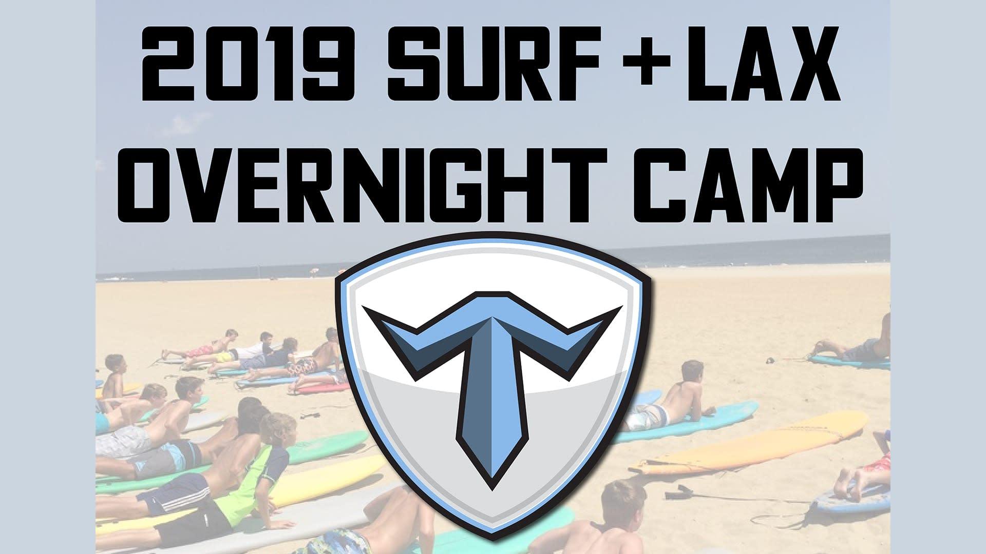 surf lax camp - trilogy lacrosse