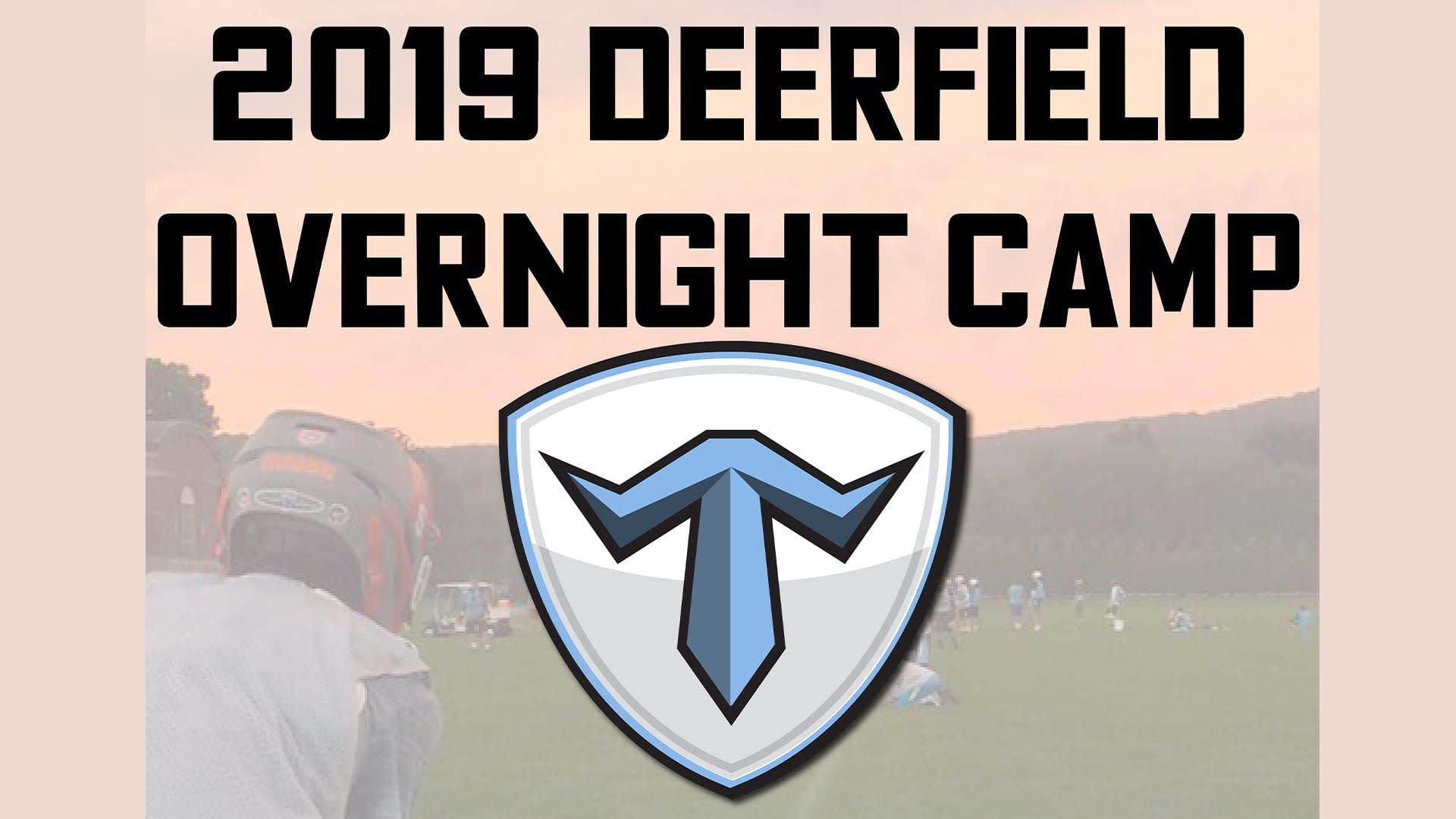 deerfield overnight camp