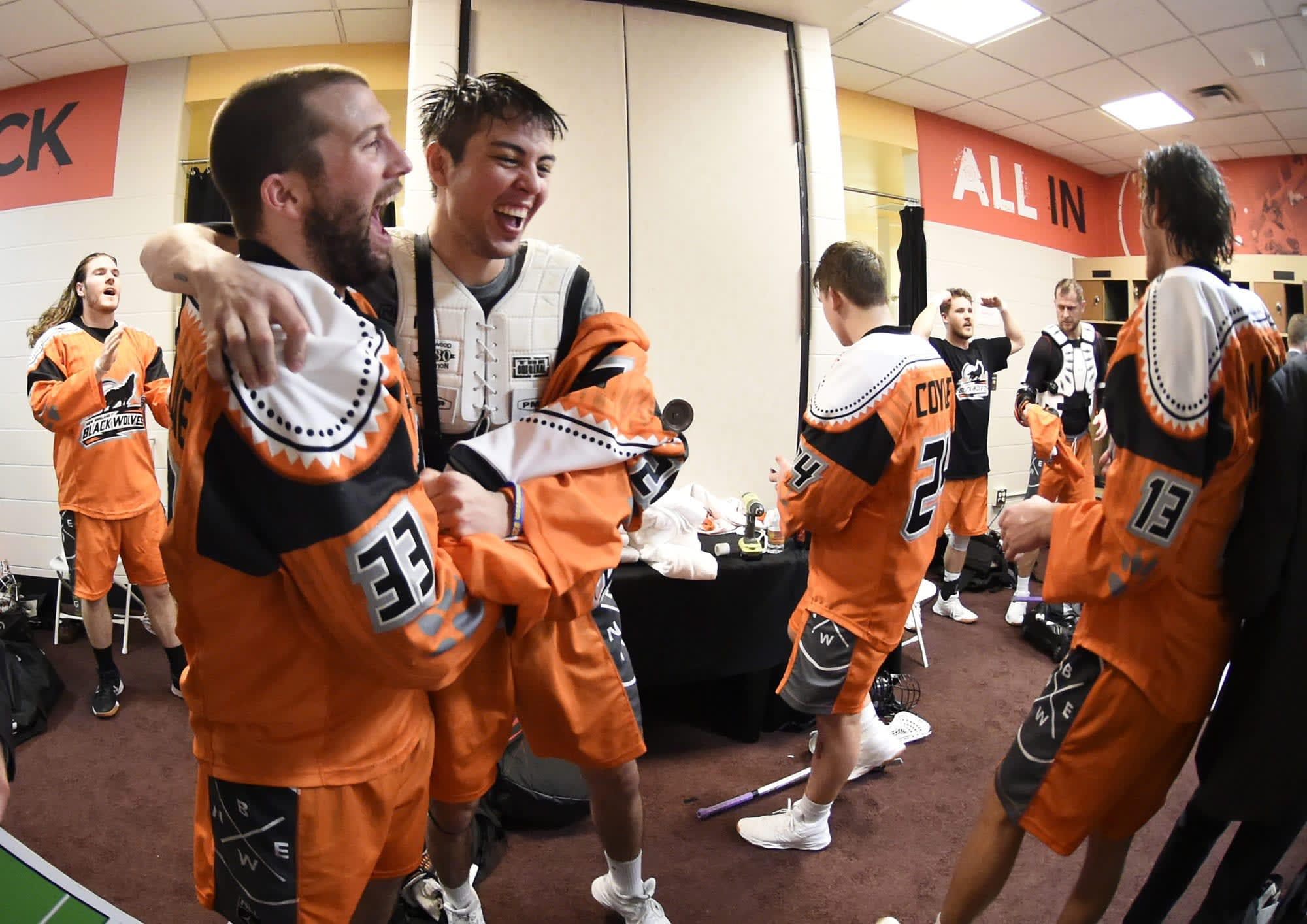 winners and losers nll
