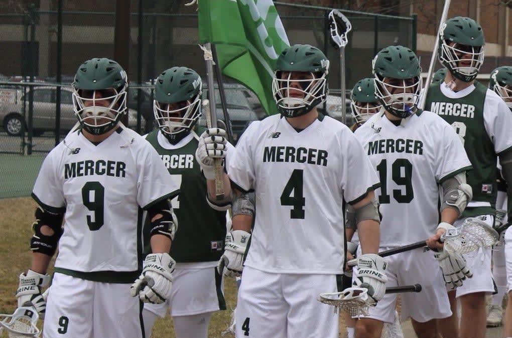 mercer cc lacrosse 2019 team