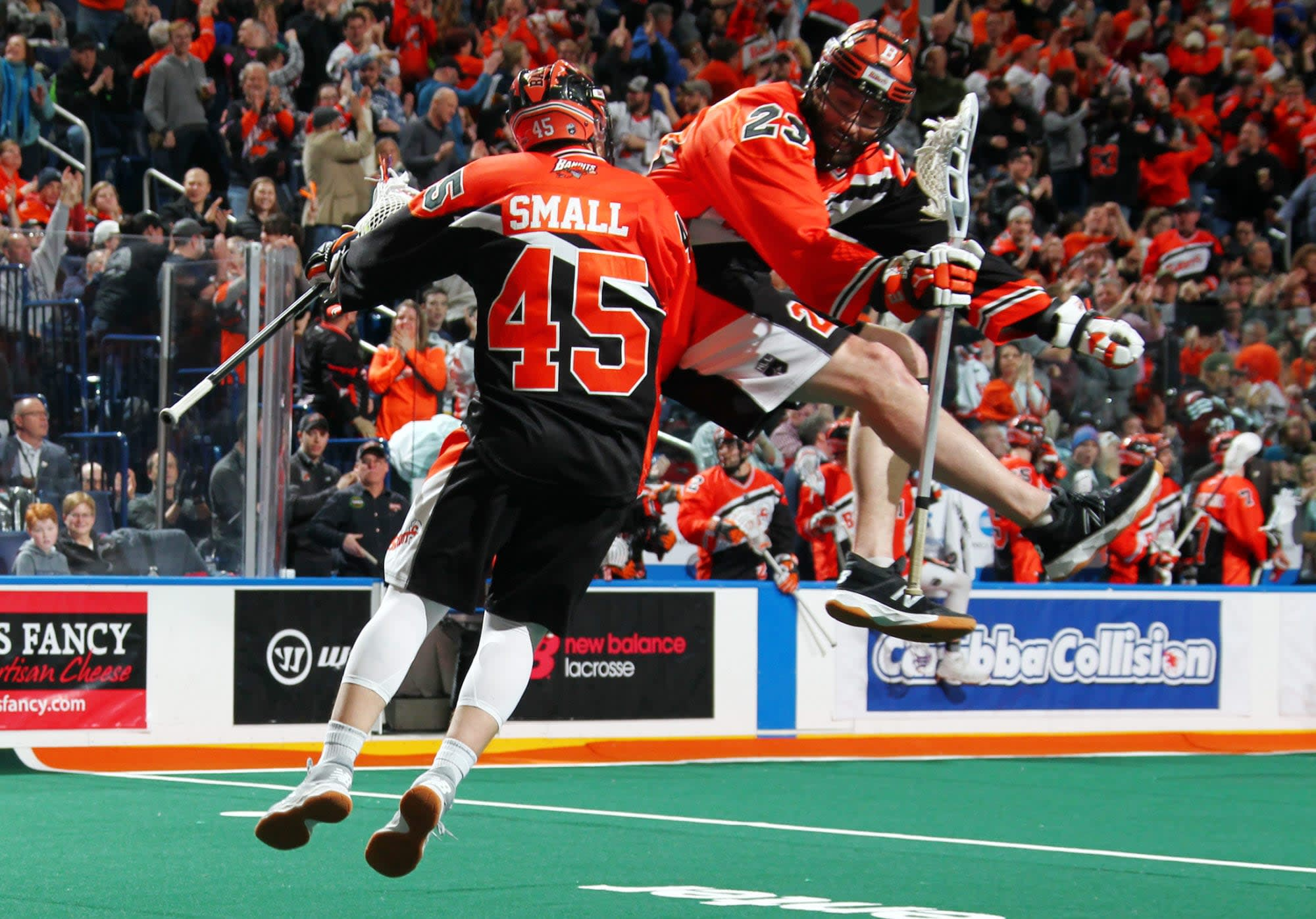 NLL Playoffs NLL Week 10 Winners and Losers 2019 nll championship