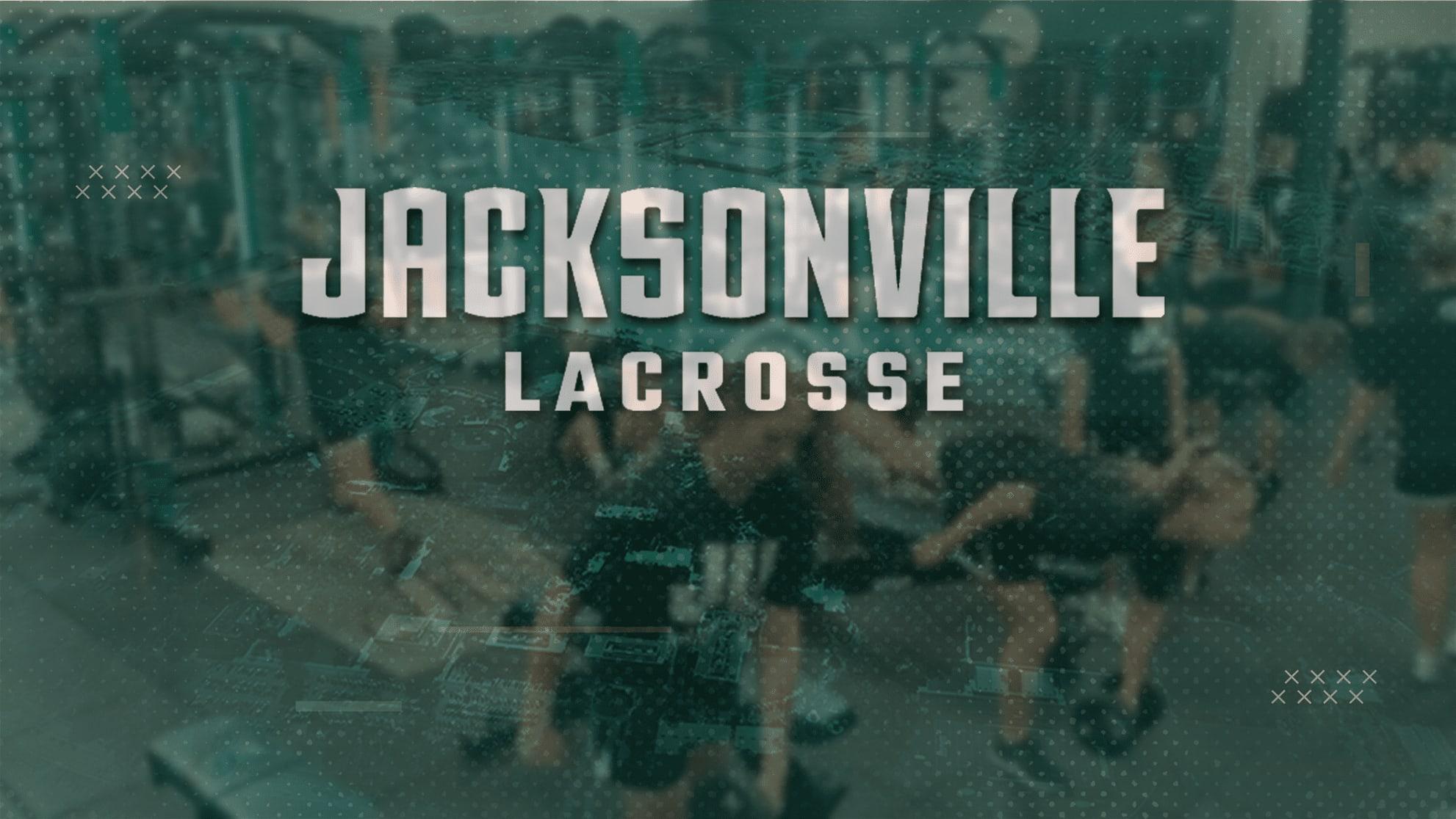Jax WLAX Jacksonville women's lacrosse Inside the Pod