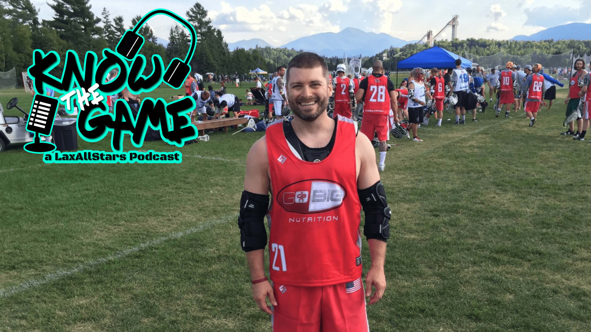 kyle devitte know the game podcast