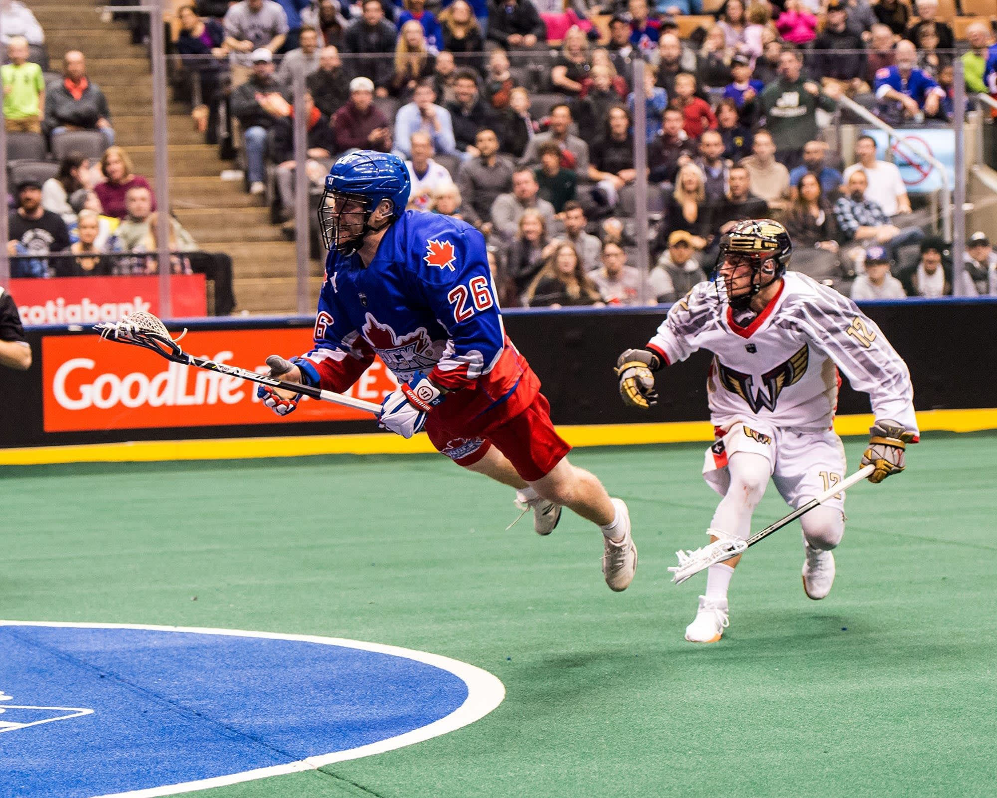 random thoughts nll national lacrosse league twitter reactions