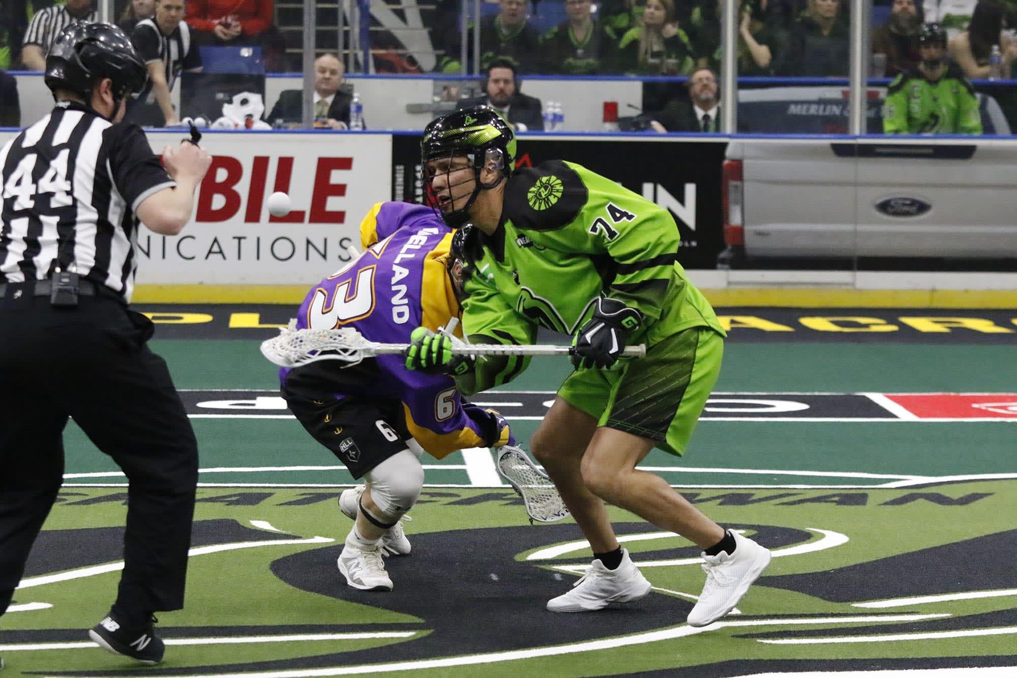 lacrosse gifs nll week 4 national lacrosse league weekly watch guide
