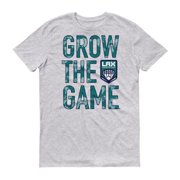 lax fed t shirt lacrosse gifts shopping saturday