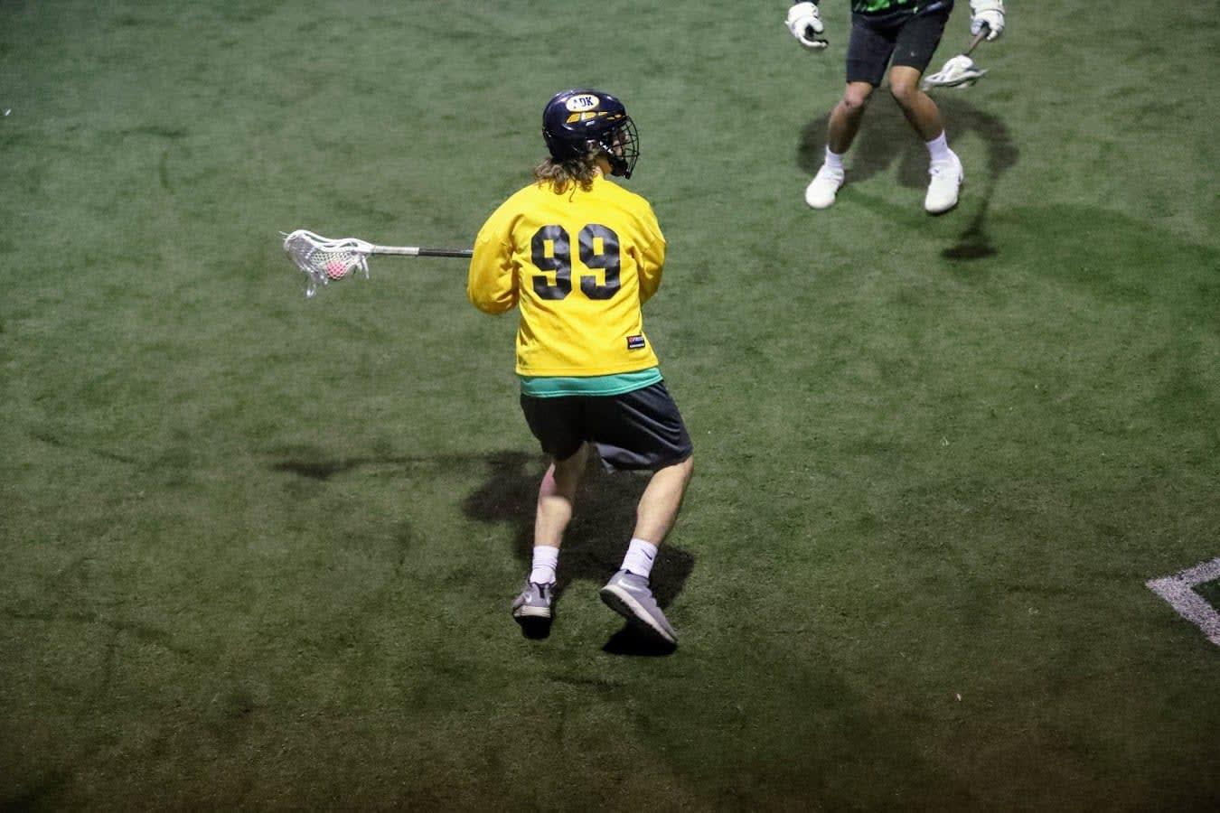 chris breiner boston box lacrosse league