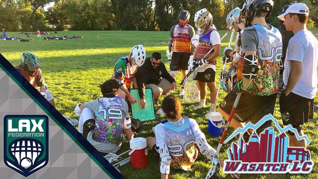 Wasatch LC - Lax Fed Club Spotlight