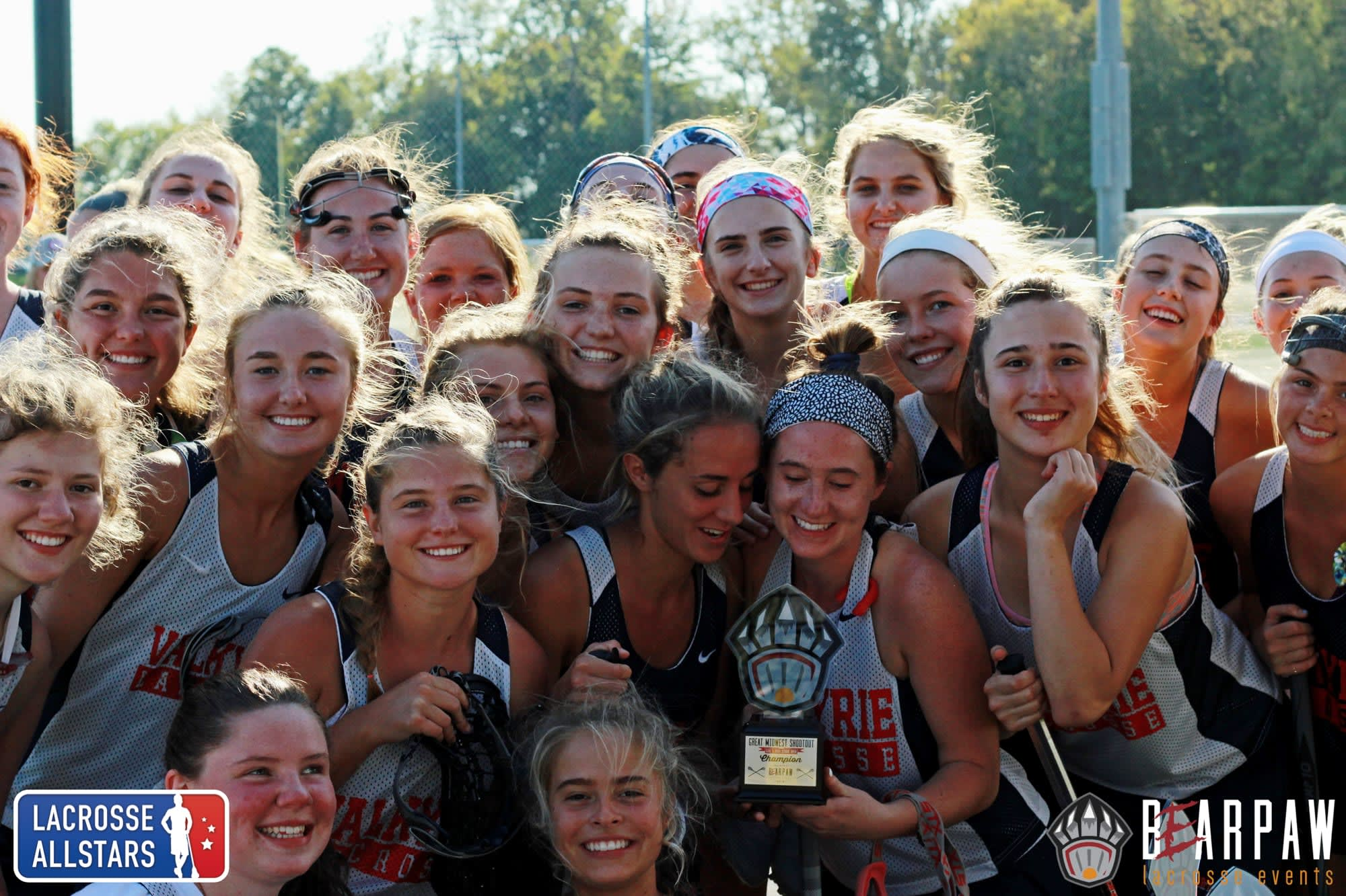 Great Midwest Shootout 2018