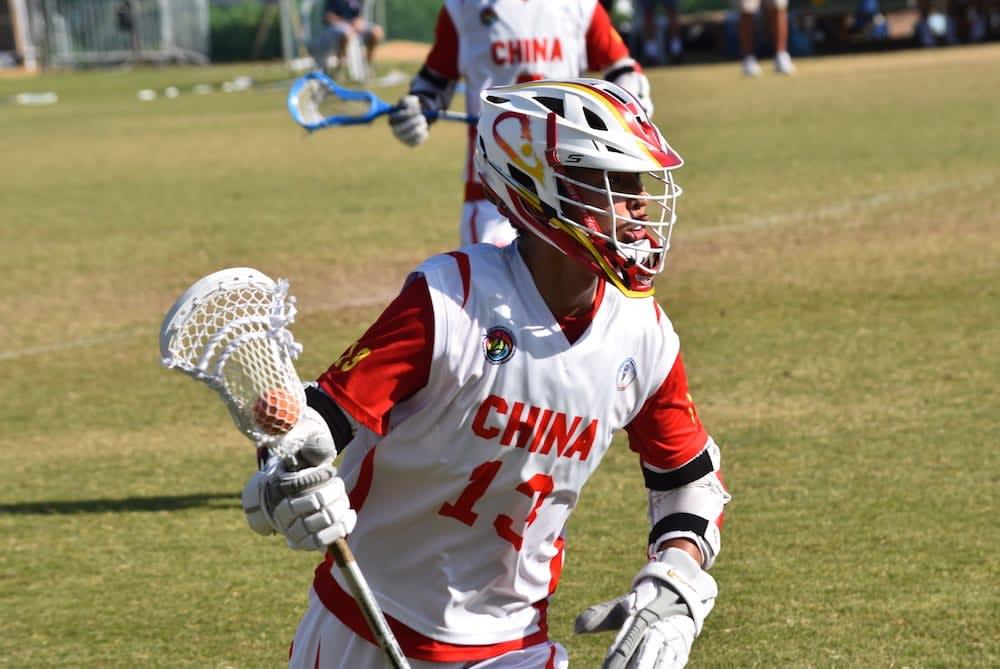 croatia china lacrosse