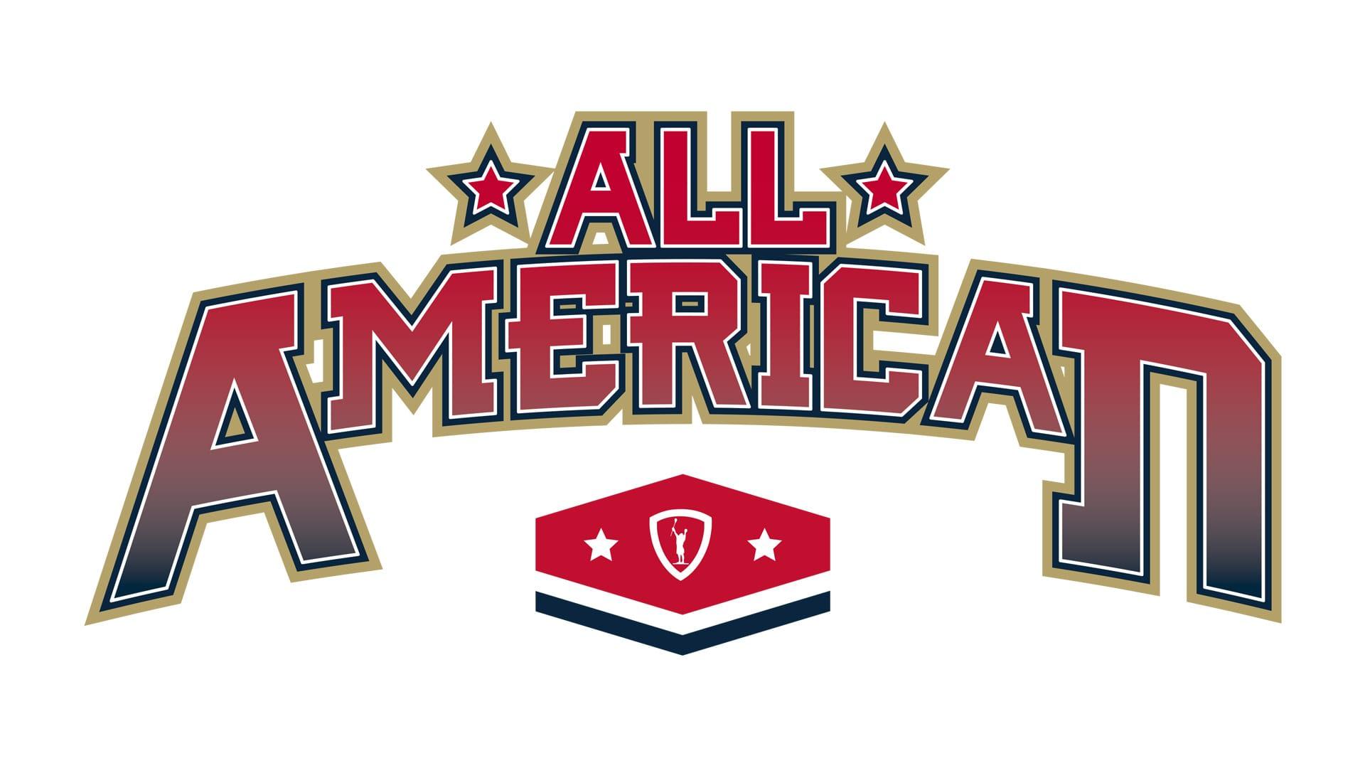 Boys Adrenaline All-American Game : Girls Adrenaline All-American Game