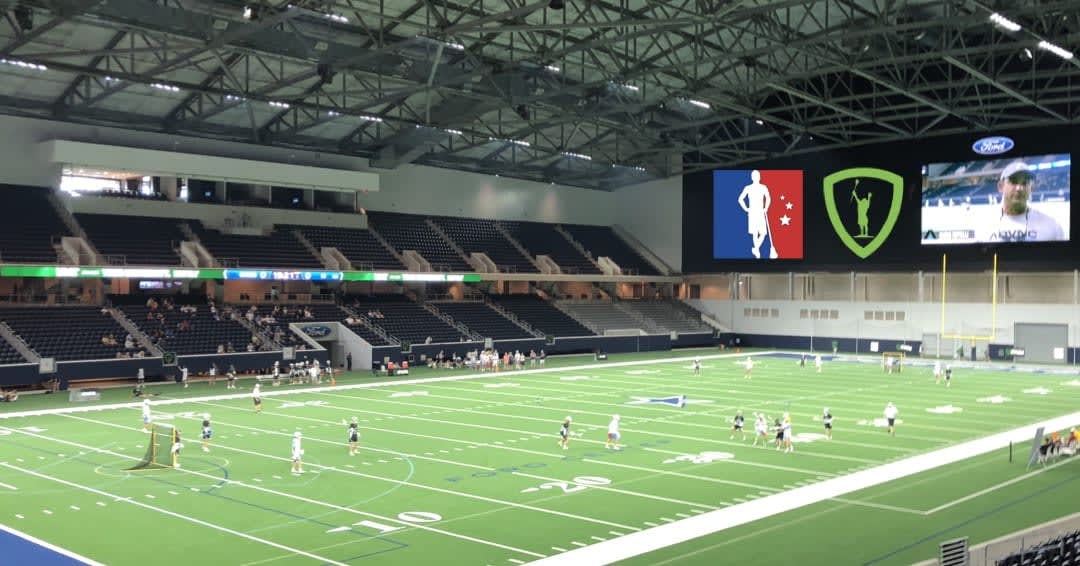 Club Lacrosse Shines at Western Prime