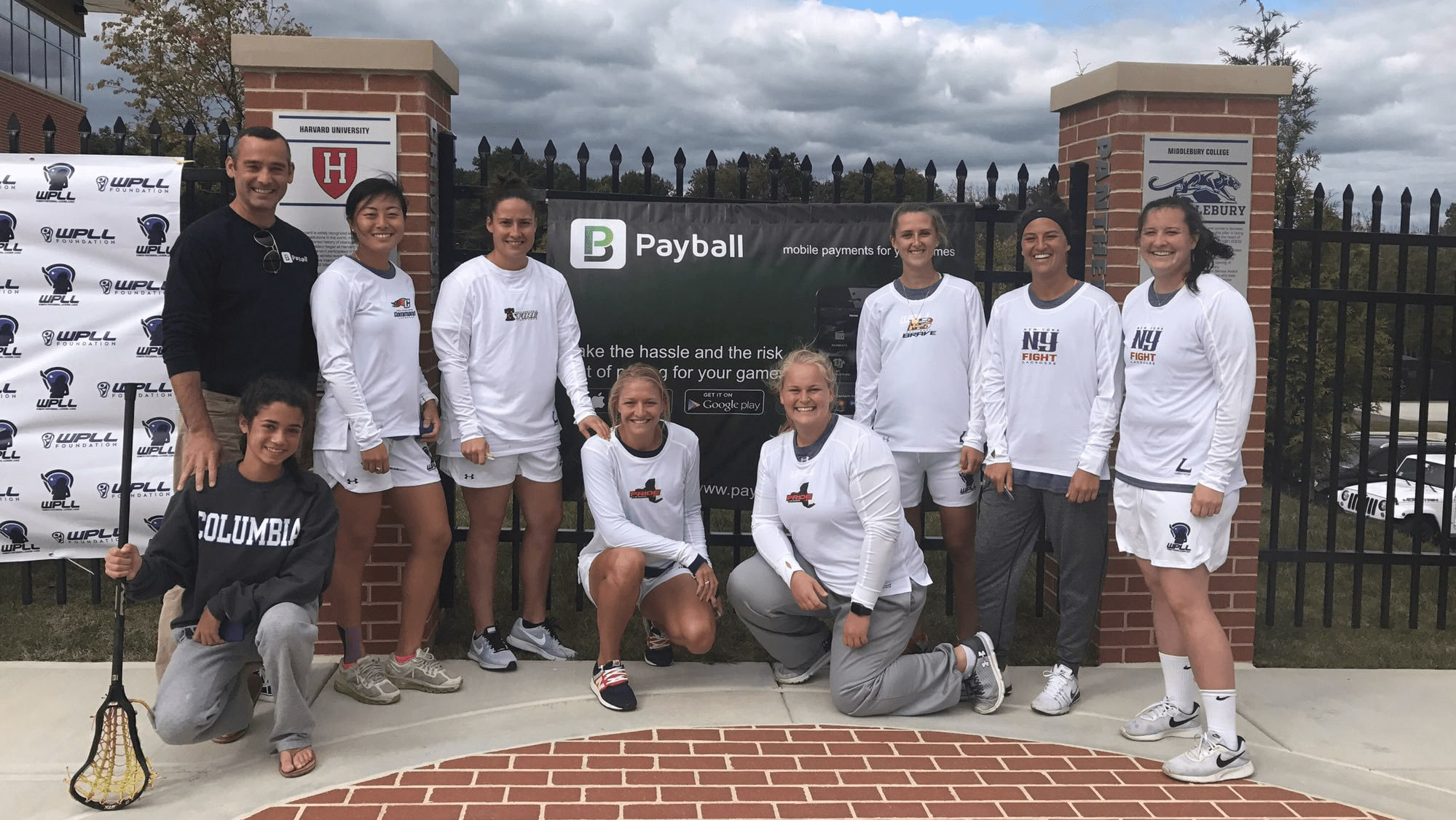 Payball, WPLL Join Together for 2018 Season