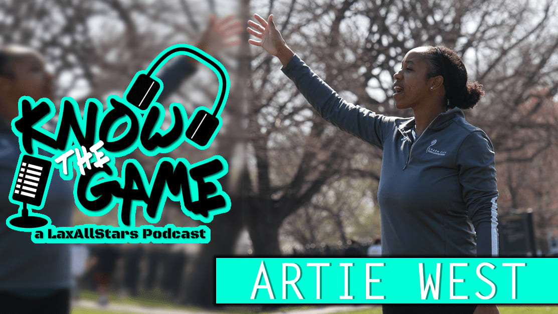 Know The Game Podcast Ep. 4: Artie West