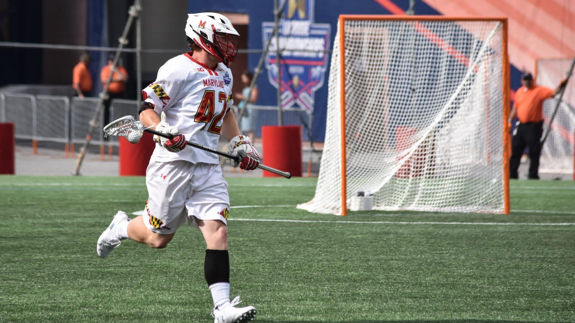Duke vs Maryland 2018 NCAA Semifinals Ryan Conwell inside lacrosse media poll