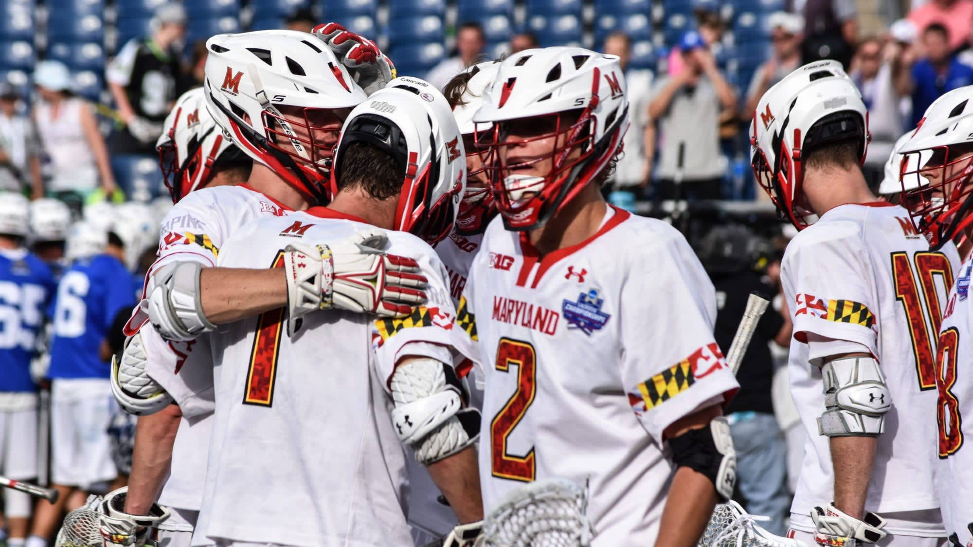 Duke vs Maryland 2018 NCAA Semifinals Ryan Conwell (32 of 32) ncaa conference comparison