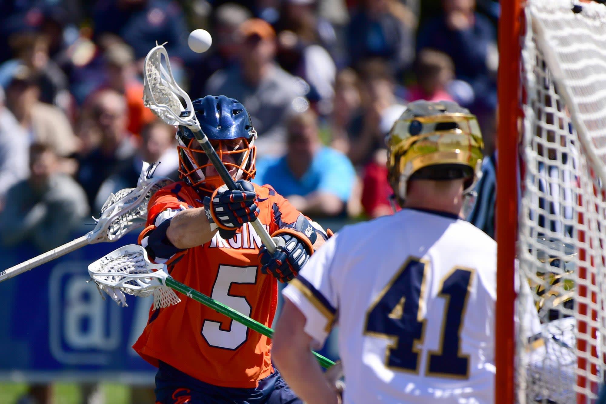 ncaa d1 men's lacrosse pick-it challemge