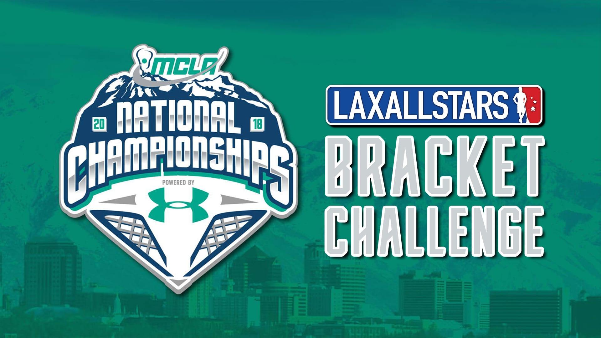 mcla championships bracket challenge