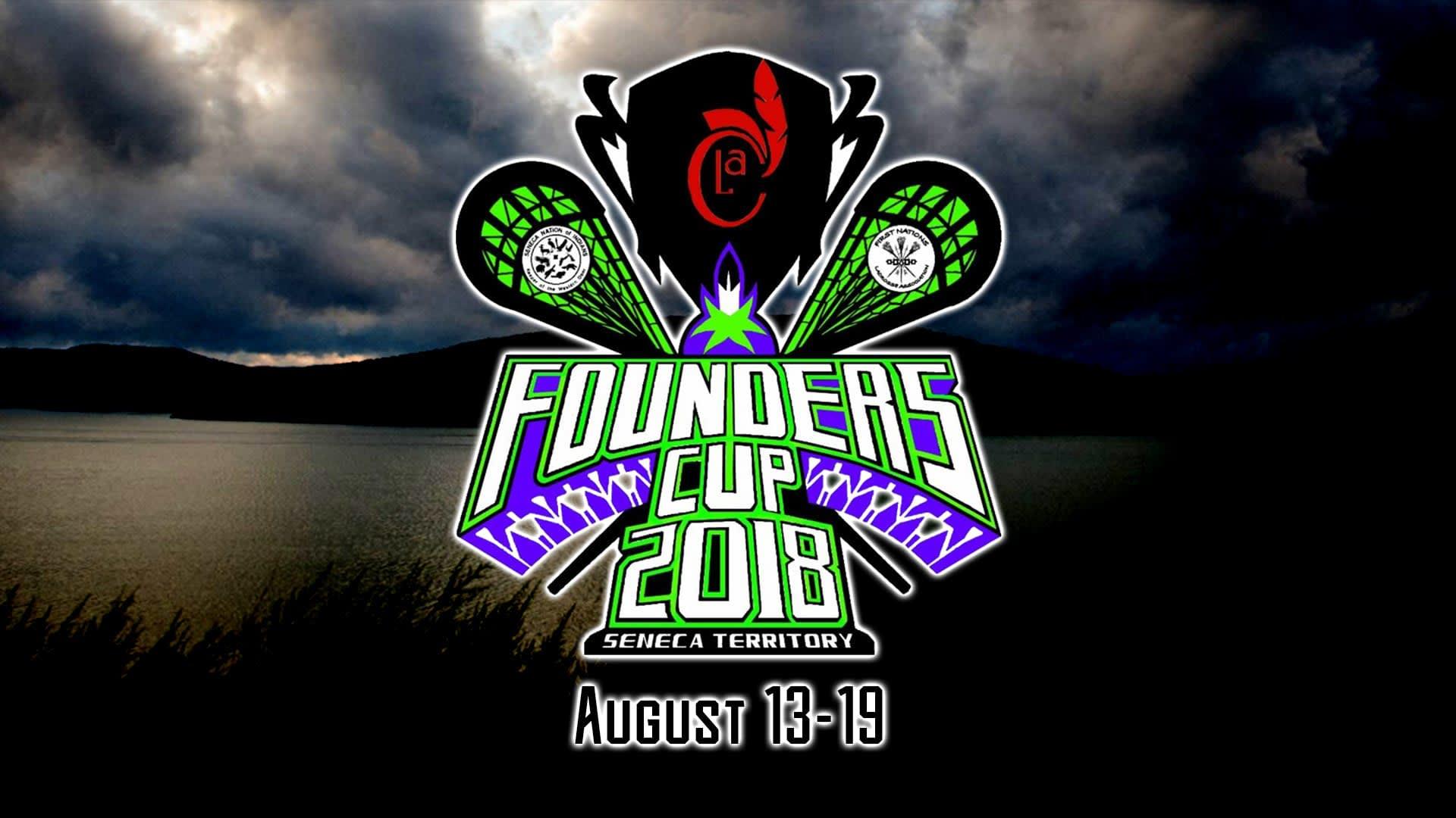 Seneca Nation hosting 2018 Founders Cup