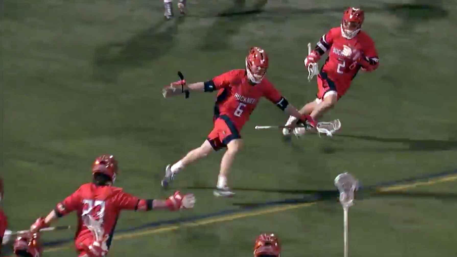 bucknell lacrosse ncaa d1 conference comparison patriot league
