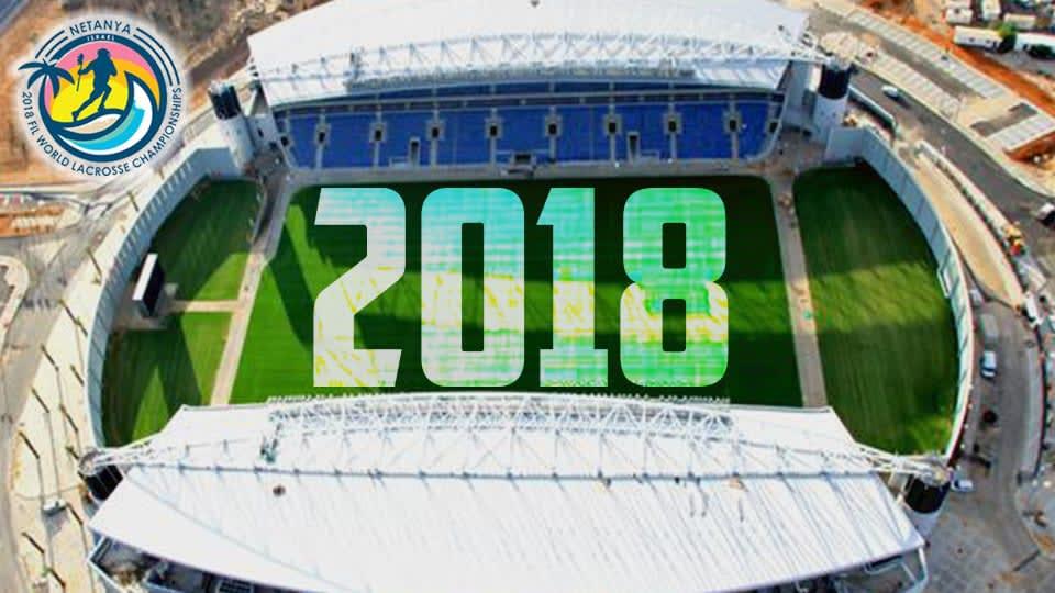 2018 FIL Championships - Netanya Stadium, Israel