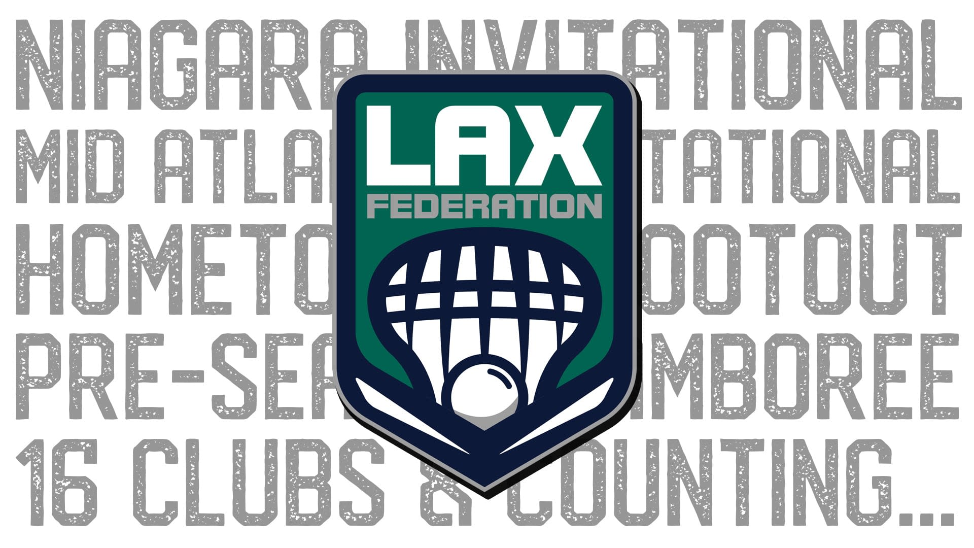 lax federation summer events