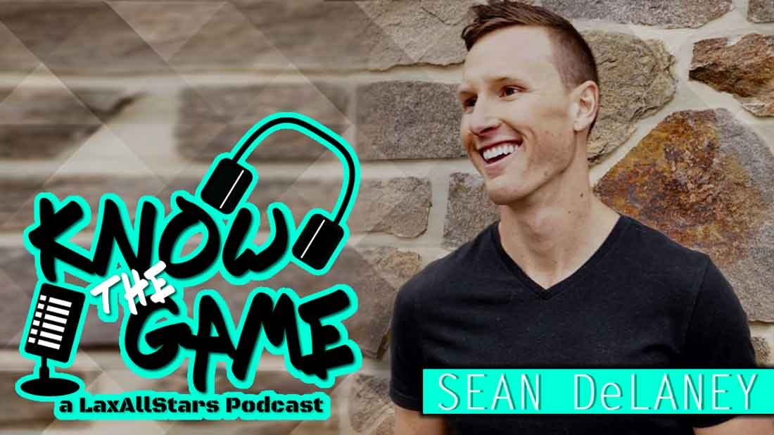 Know the Game Sean DeLaney